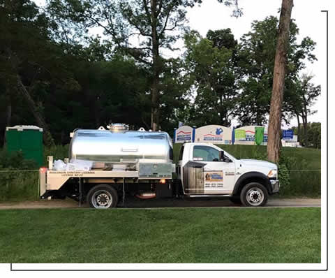 Septic Tank Installation and Repair Services Wisconsin Dells, WI